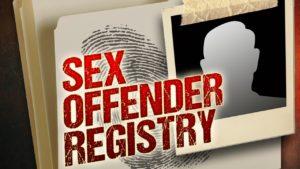 cyber sex offender
