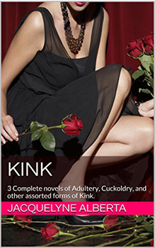 Kink, by Jacquelyne Alberta: Free Erotic Romance, Instafreebie Erotica