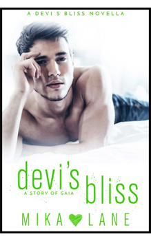 Devi's Bliss, by Mika Lane: Free Erotic Romance, Instafreebie Erotica