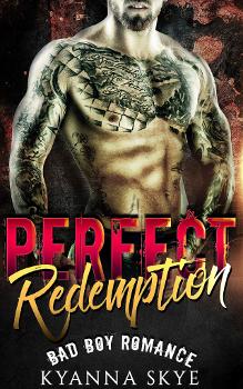 Perfect Redemption, by Kyanna Skye: Free Erotic Romance, Instafreebie Erotica