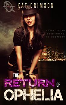 The Return of Ophelia, by Kat Crimson: Free Erotic Romance, Instafreebie Erotica