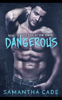 Dangerous, by Samantha Cade: Free Erotic Romance, Instafreebie Erotica