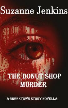 The Donut Shop Murder, by Suzanne Jenkins: Free Erotic Romance, Instafreebie Erotica