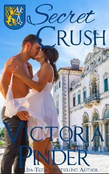 Secret Crush, by Victoria Pinder: Free Erotic Romance, Instafreebie Erotica